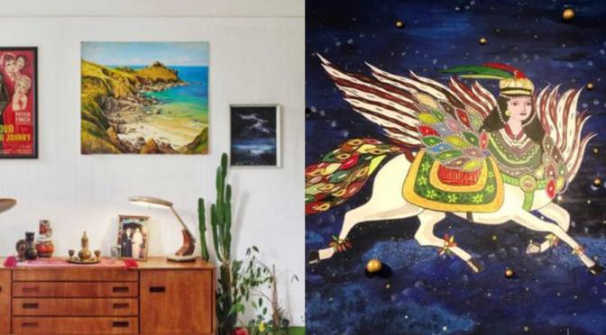 Zineb Sedira au Jeu de Paume et «Voyage au  bout de la nuit» à l'ICI. Compte-rendus